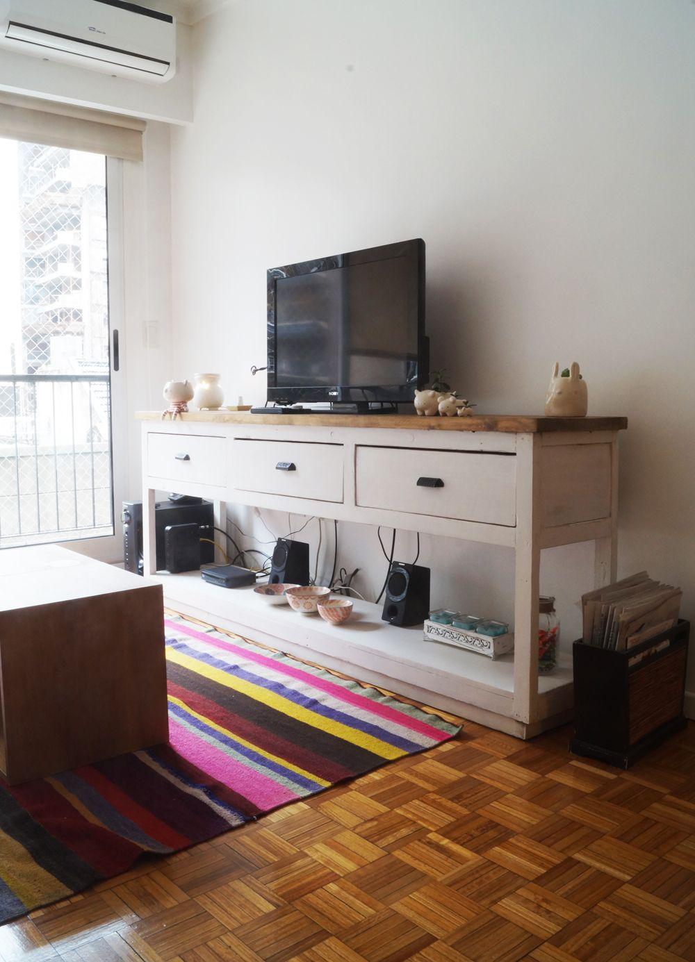 Muebles De Madera Hechos A Mano Al Mejor Precio En Cuotas Y Con  # Muebles Hechos A Mano