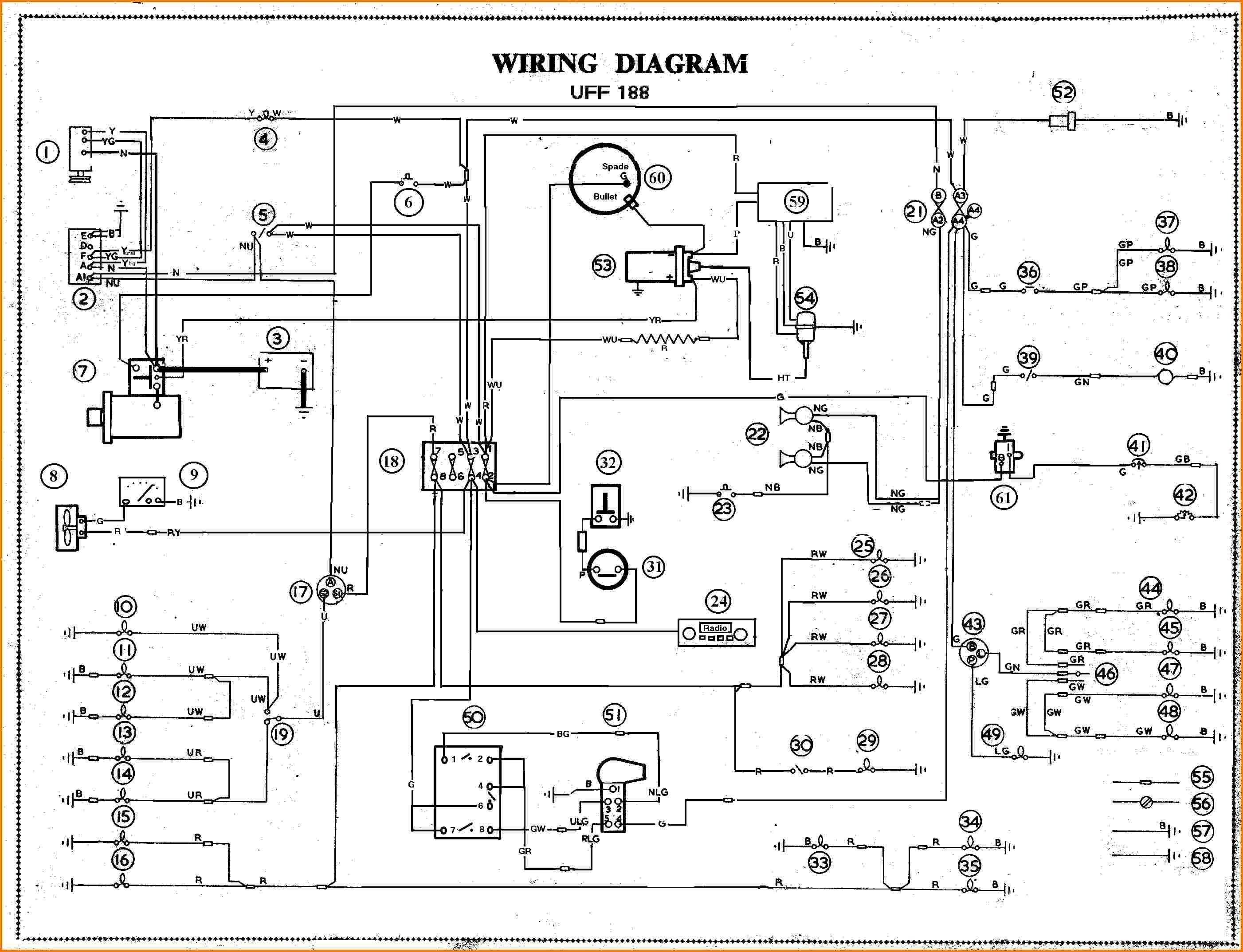 Unique Basic Wiring Diagram for Car Lights | Electrical wiring diagram, Electrical  diagram, Trailer wiring diagram | Gem Car Wiring Diagram 99 |  | Pinterest