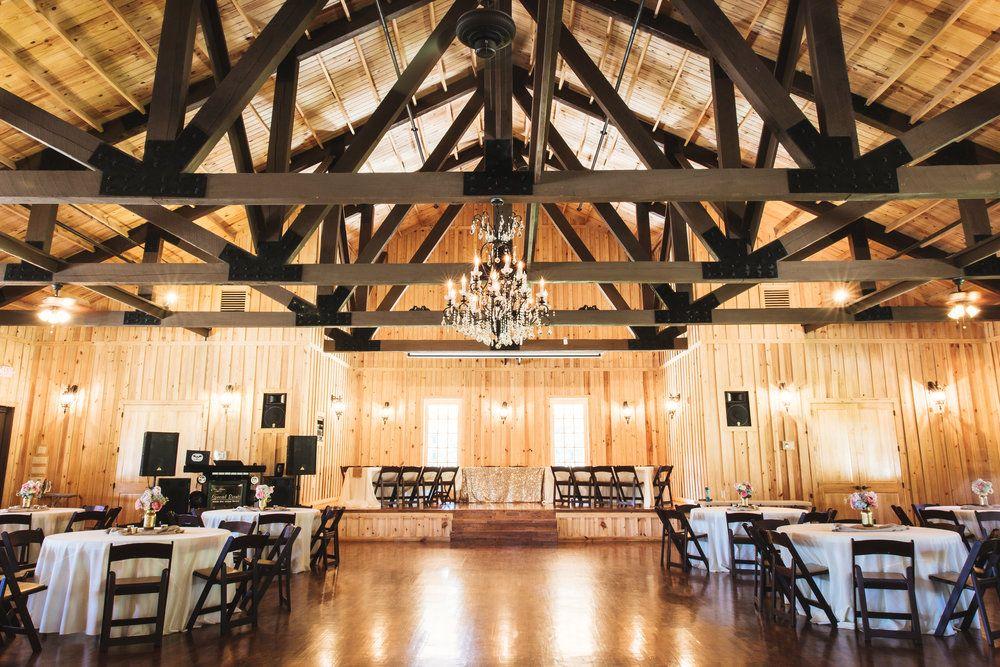 Aubrey Wedding at The Springs Wedding venues, Wedding