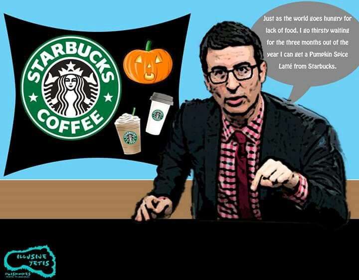 Item 91. Creat a funny anology out of a social injustice, bonus points if John Oliver appears in it. #gishwhes #johnoliver #gishwhes2016