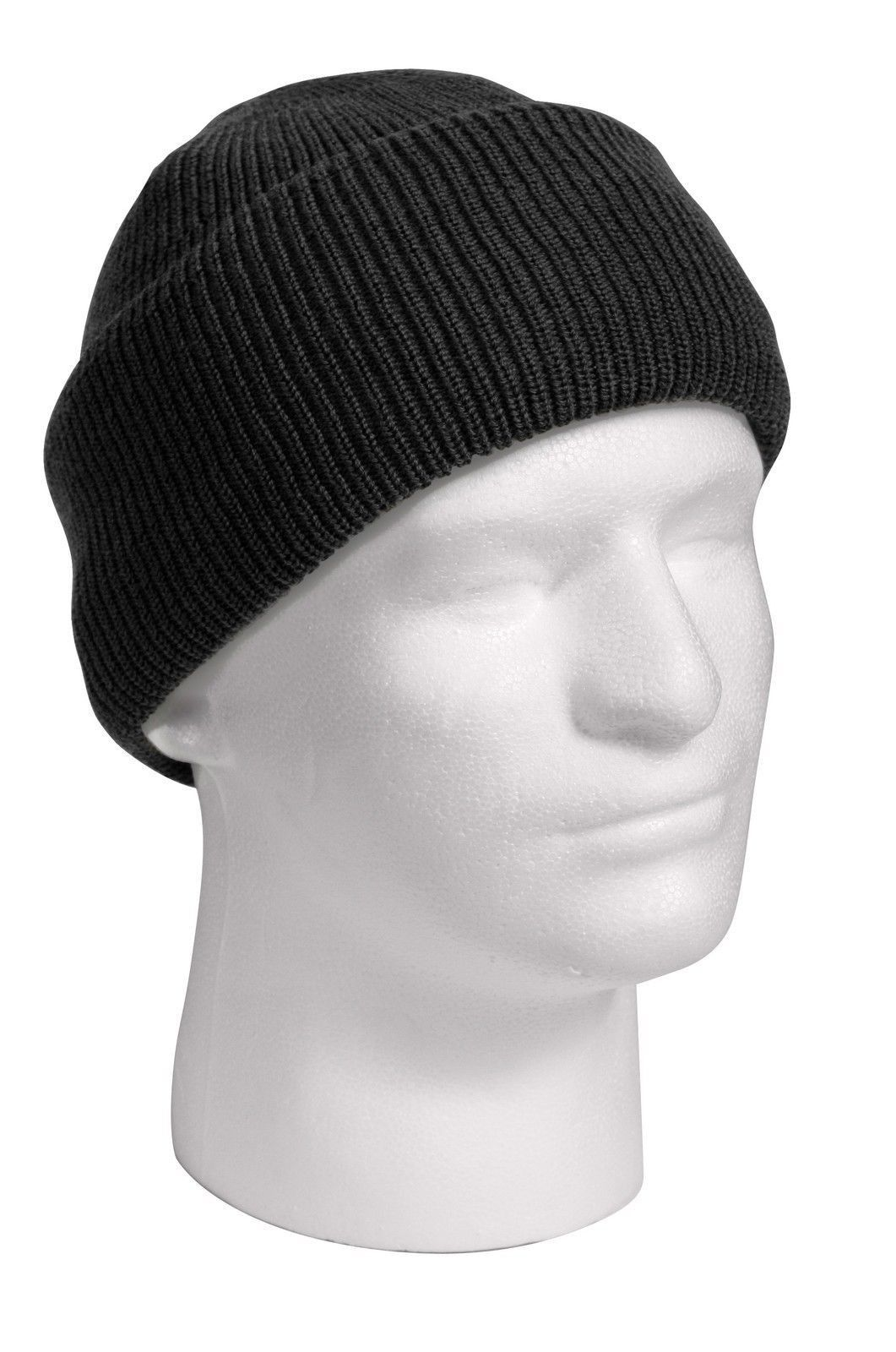 fd758a94 Military Gore Tex Watch Cap Cold Weather 100% Gore-Tex Winter Hat USA Made