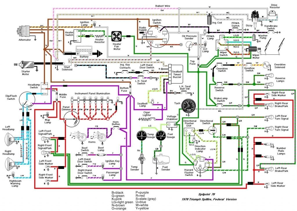 normally solderless connectors arrive with color coded insulators rh pinterest com