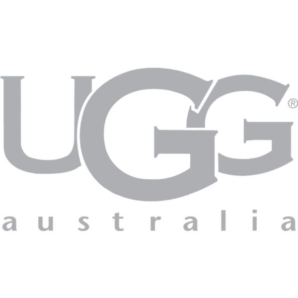 UGG-logo ❤ liked on Polyvore featuring logos 82e86f5a57