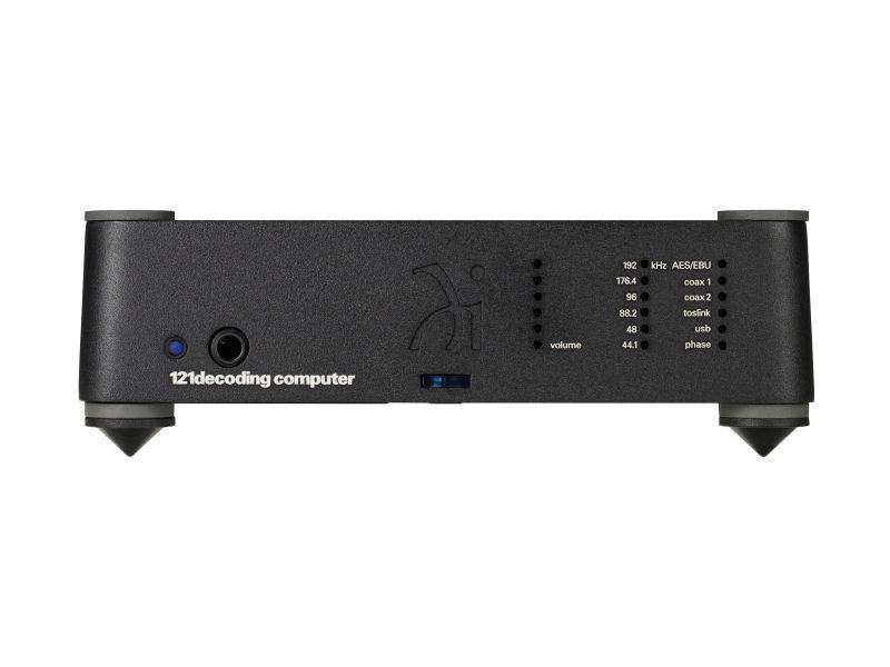 Starting at $1,299 - The Wadia 121decoding computer is a