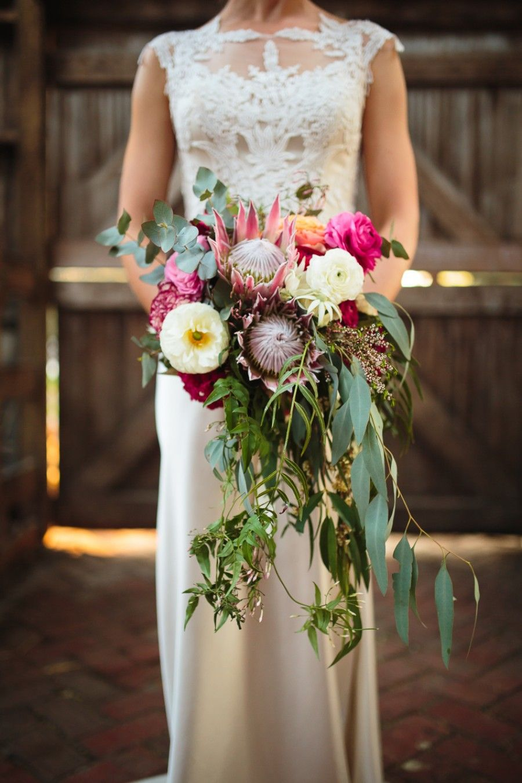 Amy Amp Aaron S Collingwood Children S Farm Wedding Just
