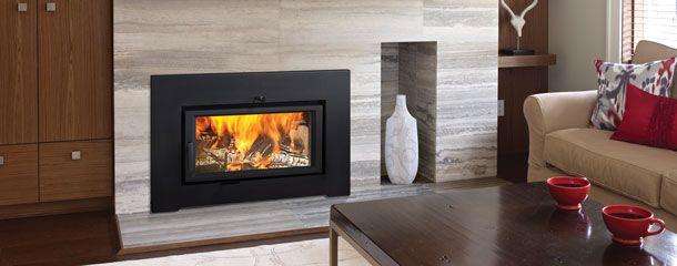 Fireplace Inserts Wood Burning Regency Fireplace Products Wood