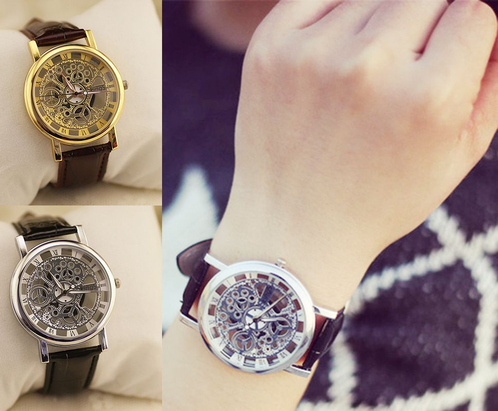 Charming Girls Stylish Watch Design Pictures Inspiration - Jewelry ...