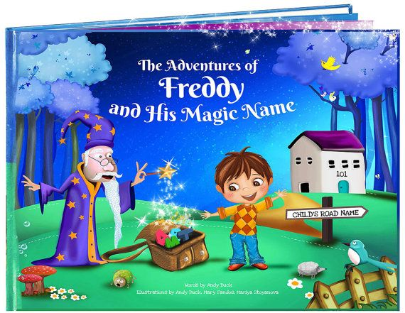 Personalised baby gifts a beautiful personalised story book fab personalised baby gifts a beautiful personalised story book fab present for children aged 0 8 years keepsake gift next day dispatch negle Images