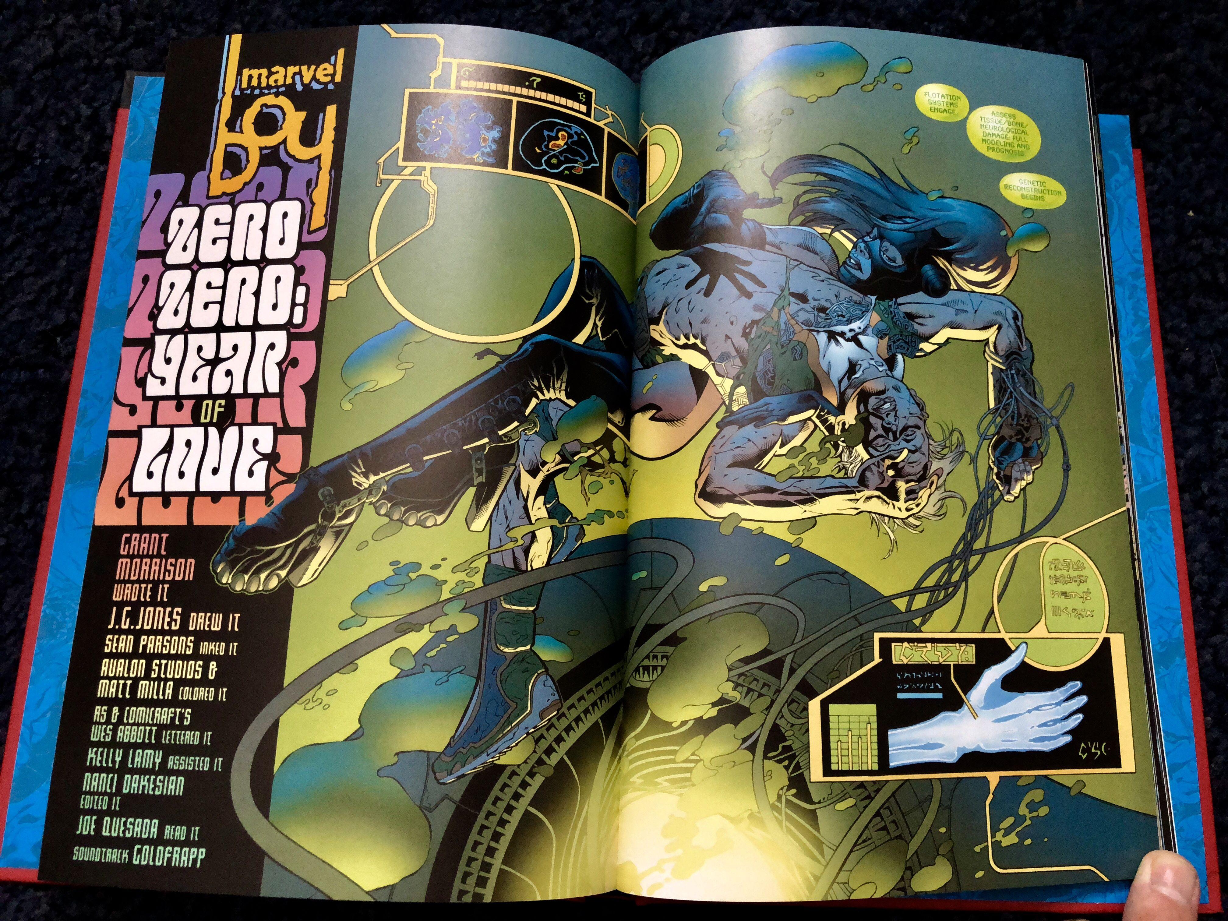 90 Marvel Boy Marvel S Mightiest Heroes Graphic Novel Hachette Partworks 2nd Series Marvel Graphic Novel Novels