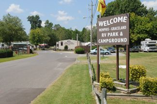 Rates Amp Reservations Graceland Rv Park And Campground