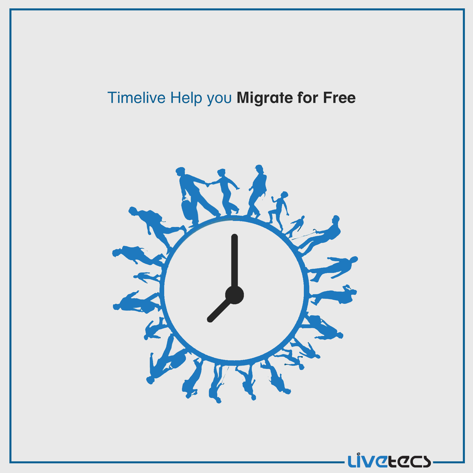 With Free Data Migration Service, TimeLive helps you in Time Tracking Easily. Start your 30 days Free Trial Today: https://goo.gl/Segyse #TimesheetCalculator #TrackingApp #TimerApp #TimeLive