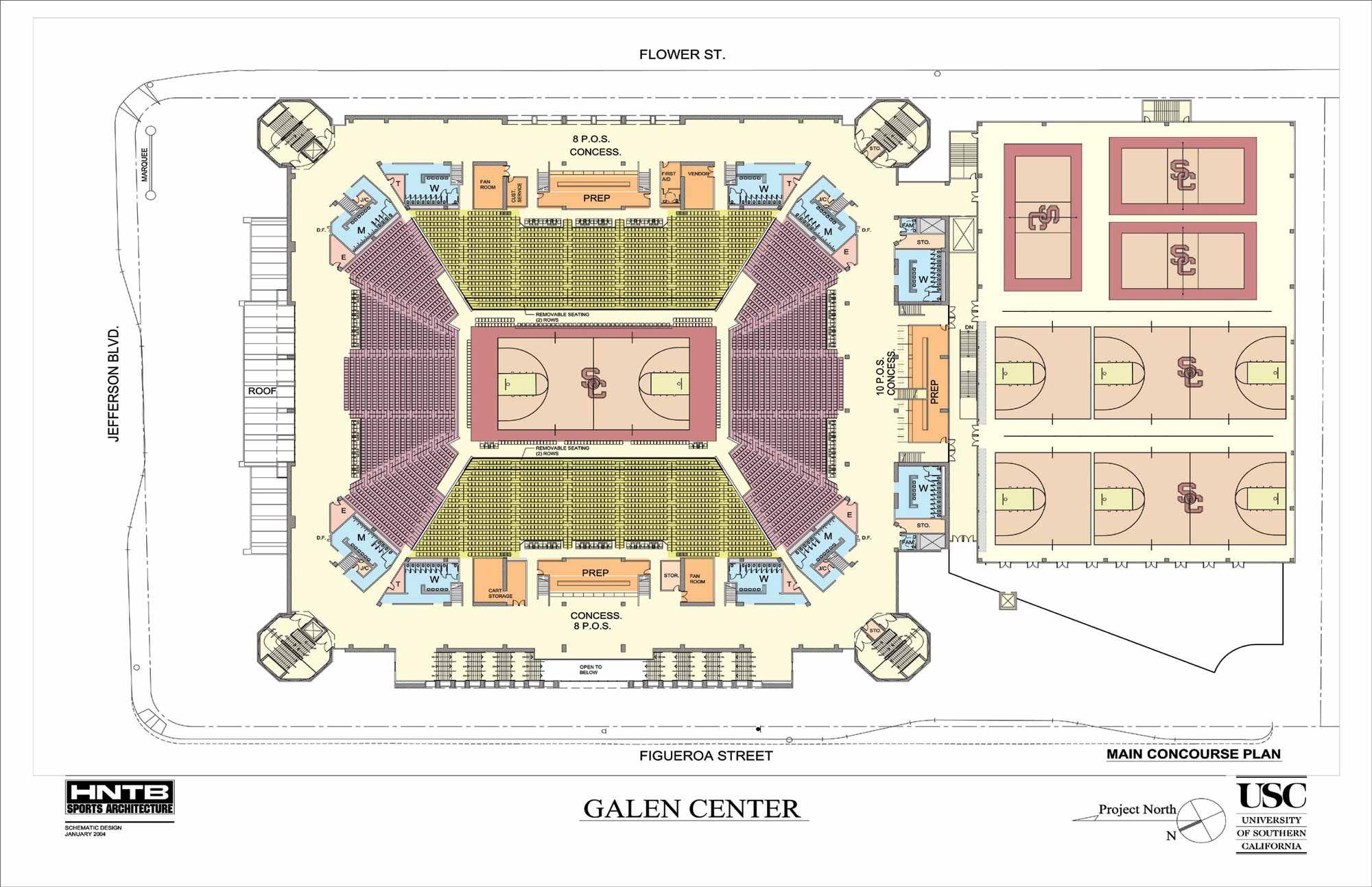 Basketball Gymnasium Floor Plans Gurus Floor