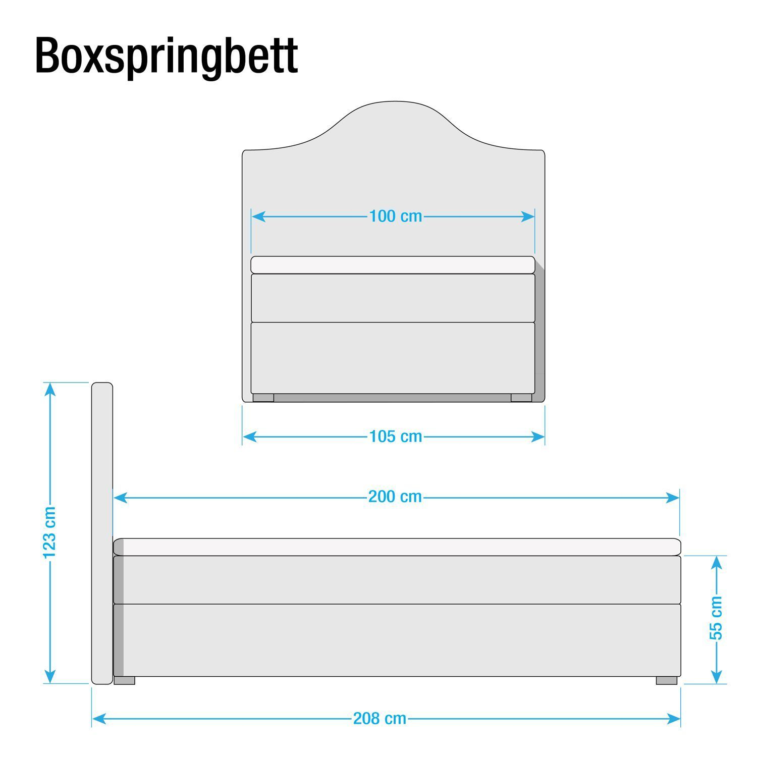 Boxspringbetten kaufen | Bett mit & ohne Bettbox#kitchengarden #gardenflowers #gardensbythebay #homedesign #bedroomdesign #interiordesigner #furnituredesign #designideas #designinspiration #designlovers #designersaree #designsponge #designersarees #designbuild #designersuits