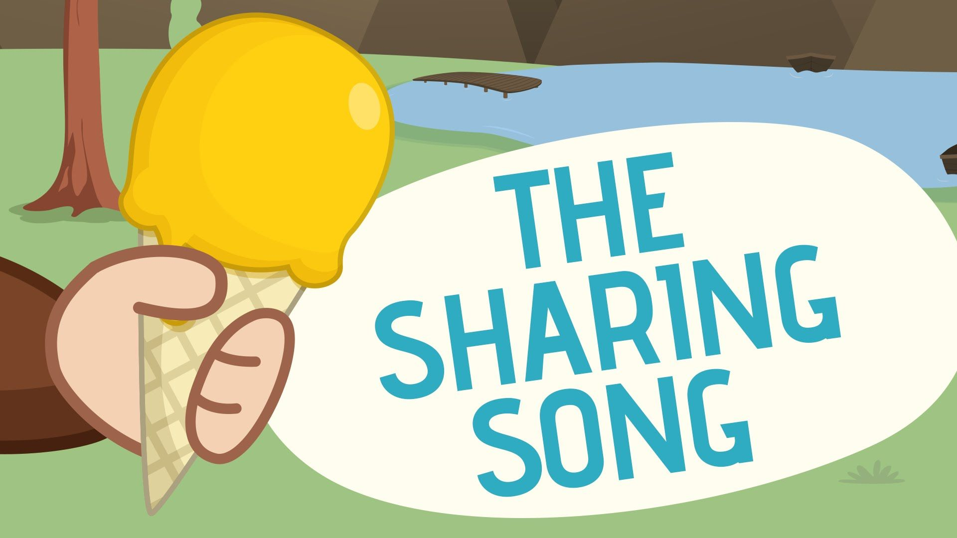 The Sharing Song