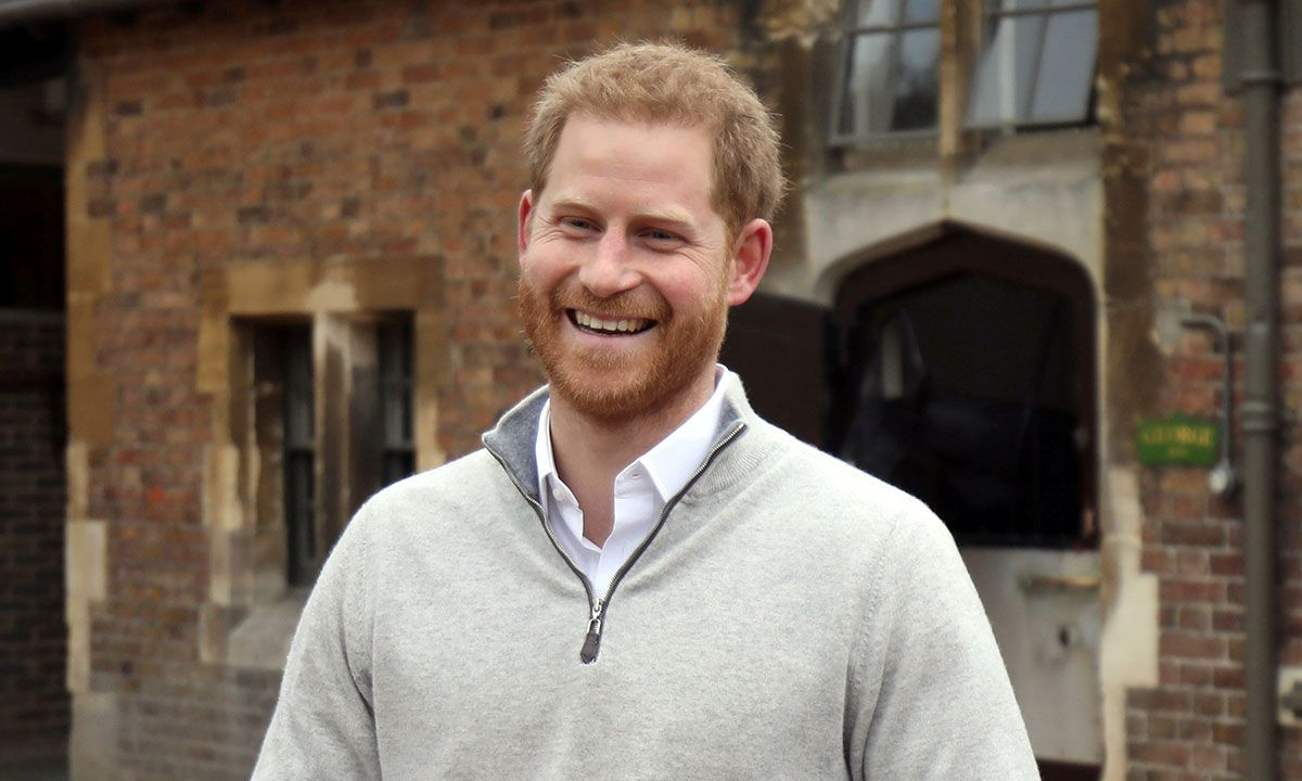 Opinion It S A Joy To Watch Prince Harry Leave The Sadness Of His Childhood Behind Him Parenting Humor Baby New Dads Parenting Quotes Mothers