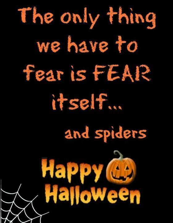 Genial Funny Happy Halloween Quotes