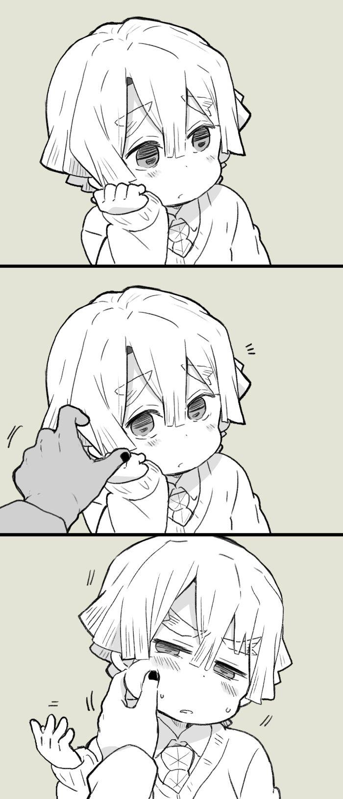「Anime Boy」おしゃれまとめの人気アイデア Pinterest fadeeya(画像あり) アニメチビ