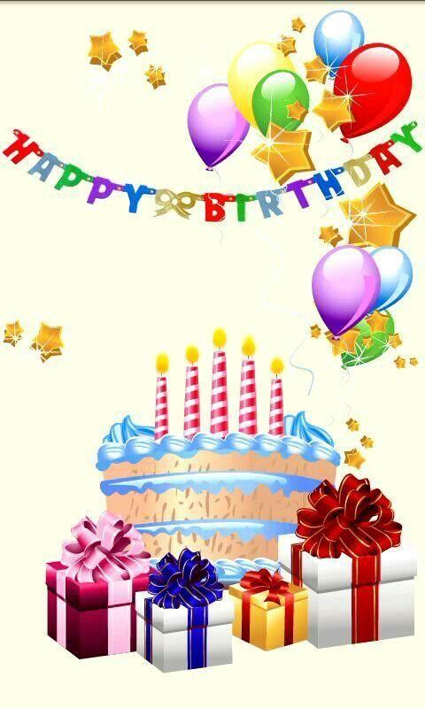 Grusse Und Wunsche Von Anke Geburtstagsgrusse Herzliche