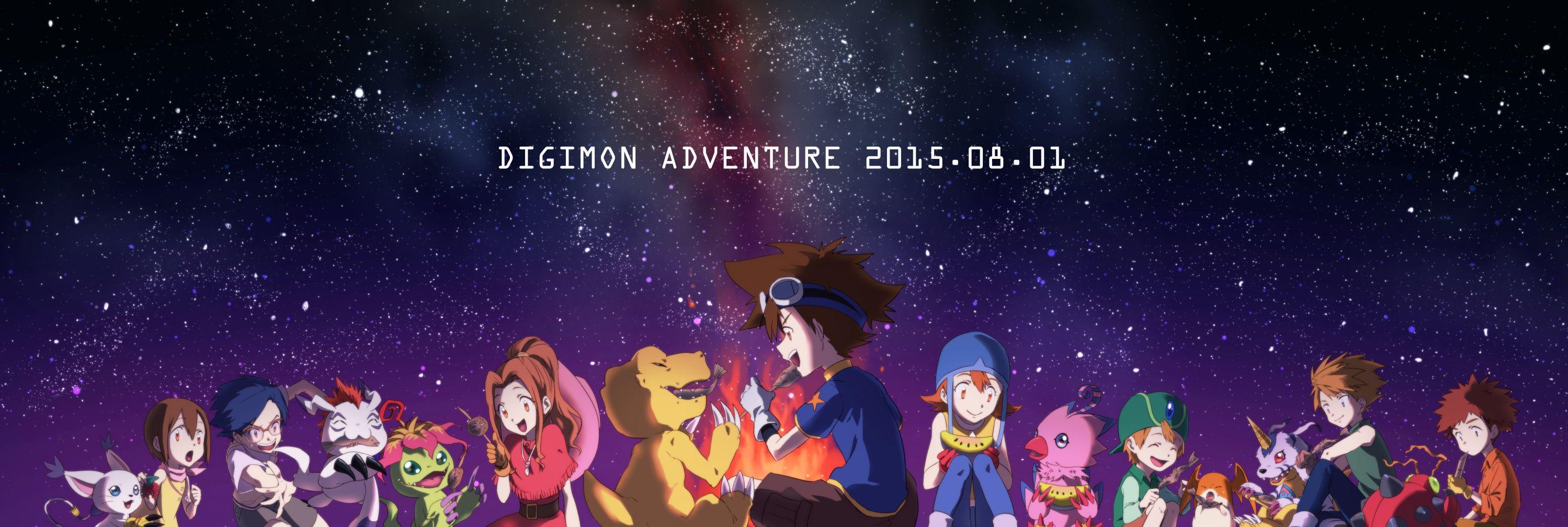 Digimon Adventure/1907918 Zerochan Digimon, Digimon