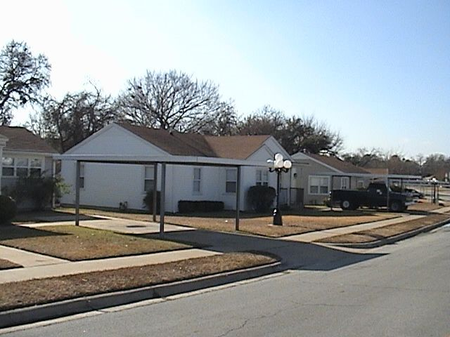 Photo Of Base Housing Nas Jrb Fort Worth Military
