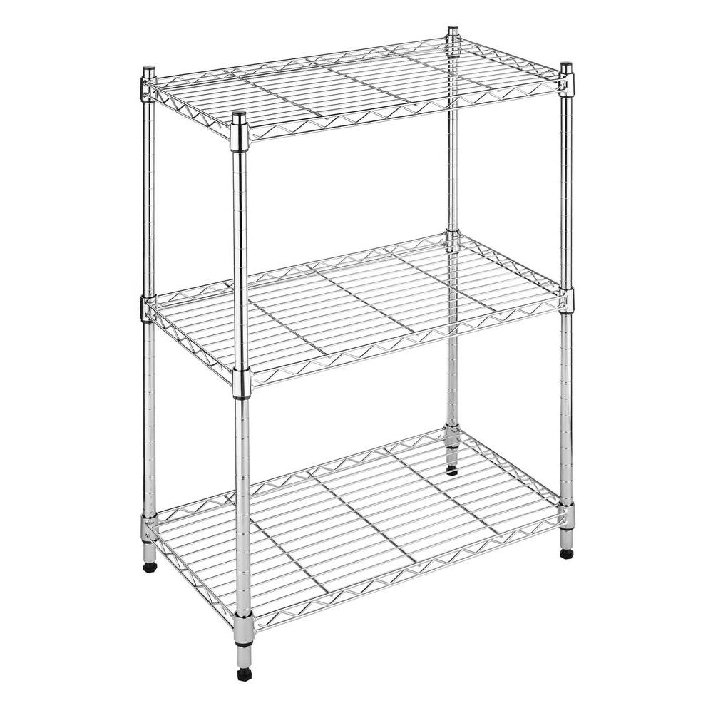 Whitmor Deluxe Rack Collection 23 15 In X 29 9 In Supreme Small