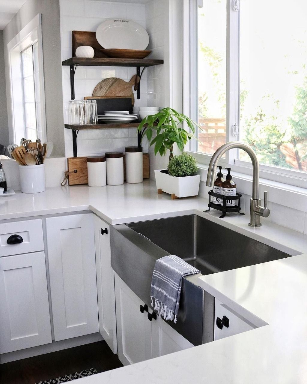 Kitchen Inspiration In These Amazing Newport Home Hand Soaps At Costco Set Newport Home Hand Soap Collection Wild Lavender Rosemary Mint Lemon Verbena In Kitchen Sink Design Kitchen Inspirations Kitchen