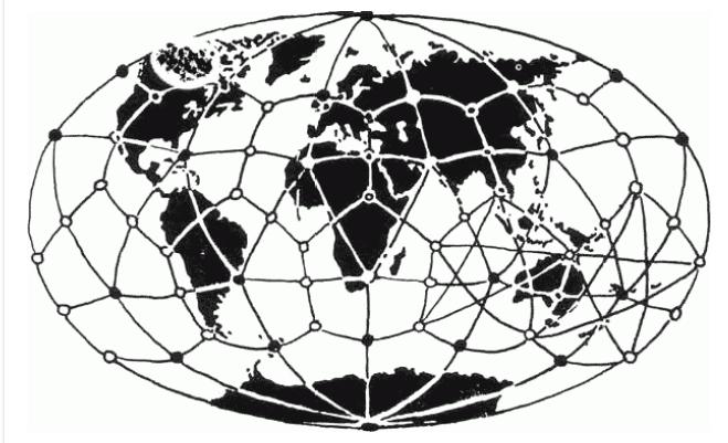 The Earth Grid Earth Grid Spiritual Images Earth