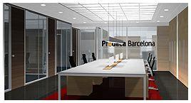 Prodeca Barcelona - estética innovadora para espacios exclusivos