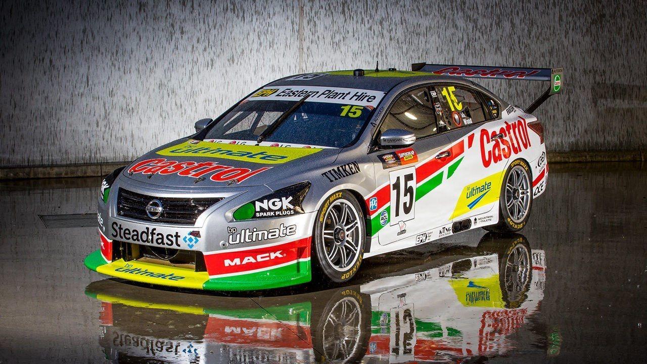 Pin By Sol Tv On Super Cars Super Cars Australian V8 Supercars Sports Car
