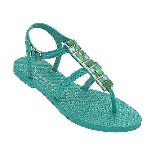 Twigy Bayan Gisele Bundchen Sandalet 937 Sandalet Terlik Gisele Bundchen