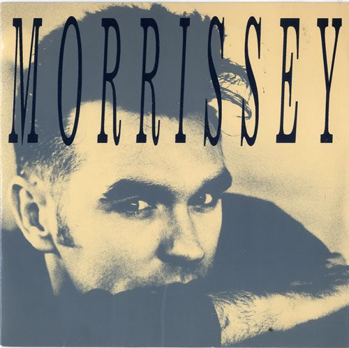 "For Sale - Morrissey Piccadilly Palare UK  7"" vinyl single (7 inch record) - See this and 250,000 other rare & vintage vinyl records, singles, LPs & CDs at http://eil.com"