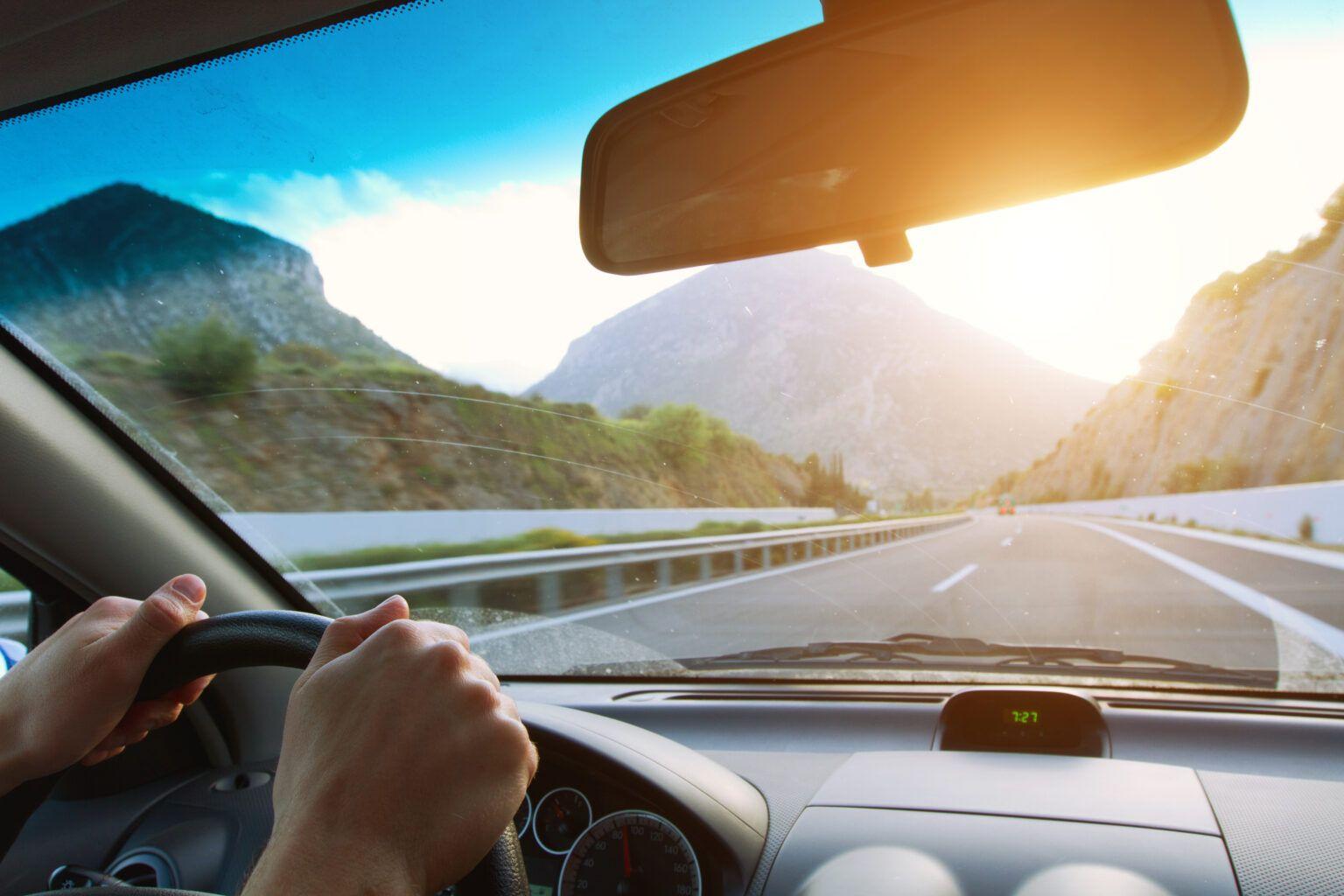 The Best Travel Rewards Cards for Free Car Rental