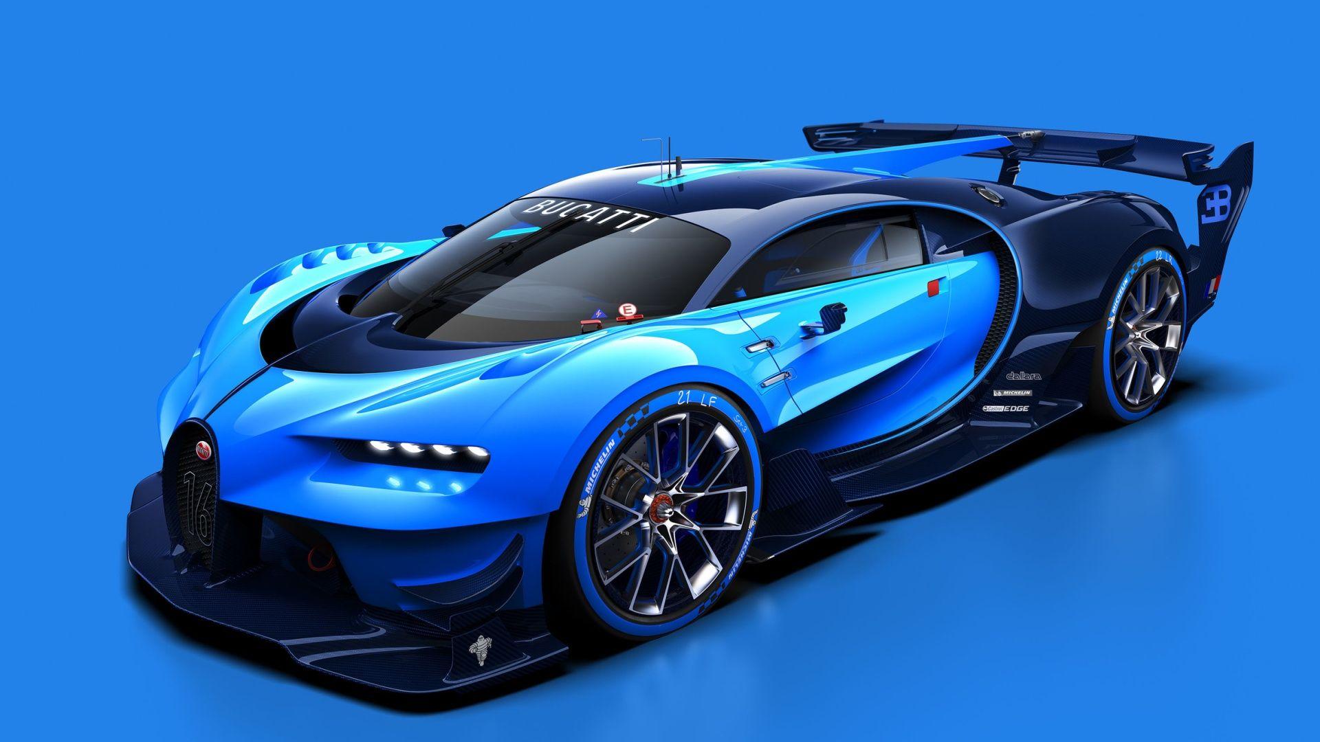 Bugatti Vision Gran Turismo Bugatti Cars Bugatti Vision Gt Futuristic Cars