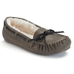 SO® Women's Moccasin Shoes