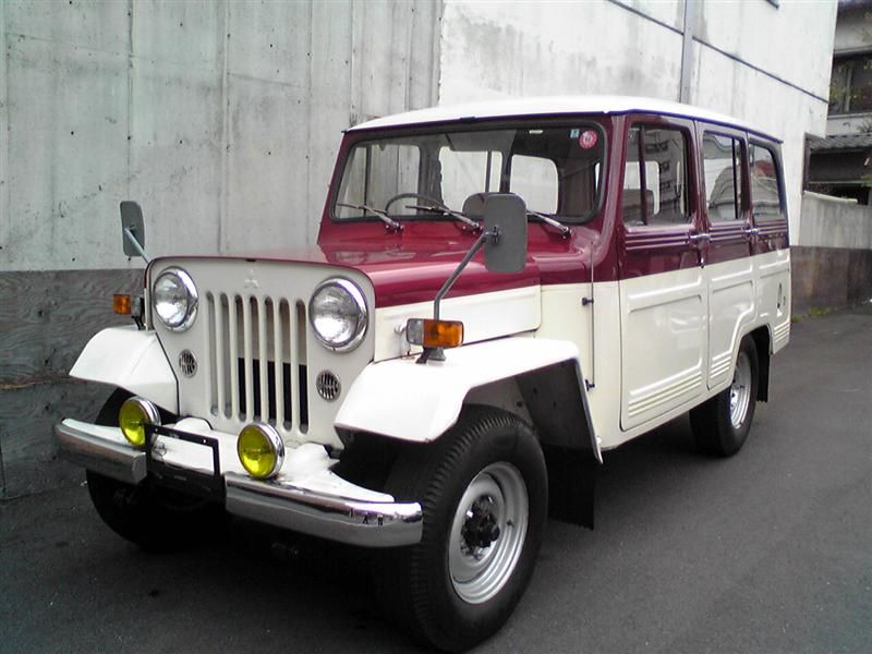 Willys Jeep Old Model Google Search Willys Willys Jeep Wagon