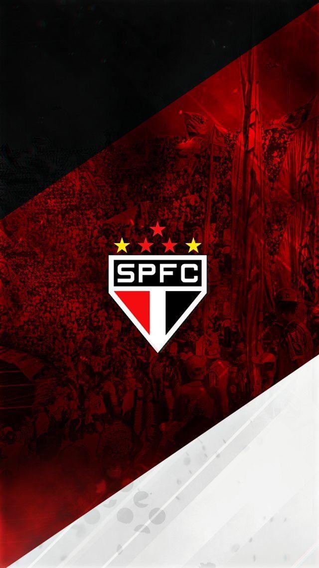 3d00c0fc60a15 São Paulo Sao Paulo Clube, São Paulo Futebol Clube, Futebol Brasileiro,  Bandeira Do