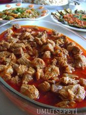 Photo of Meat dishes, juicy meat dishes, meat dishes with …