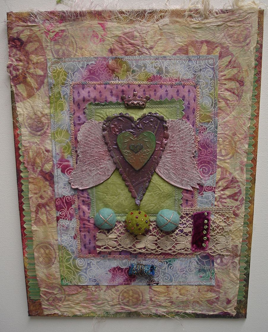 Rebekah Meier Gallery