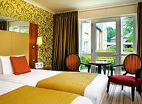 Signature Rooms at Cricket St Thomas Hotel | Warner Leisure Hotels