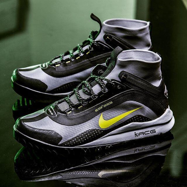 Nike ACG Wildedge GTX | Sneakers: Nike ACG | Sneakers, Nike