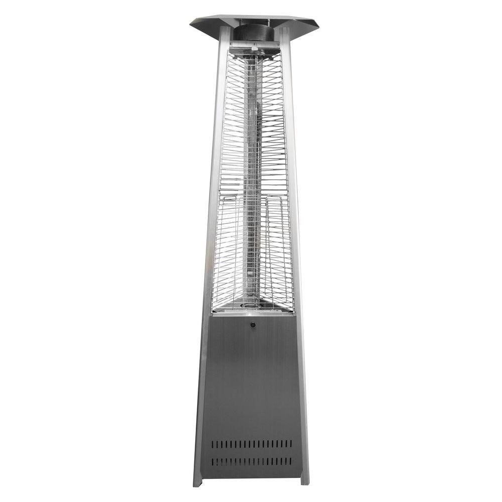 Az patio heaters stainless steel patio heater with table patio