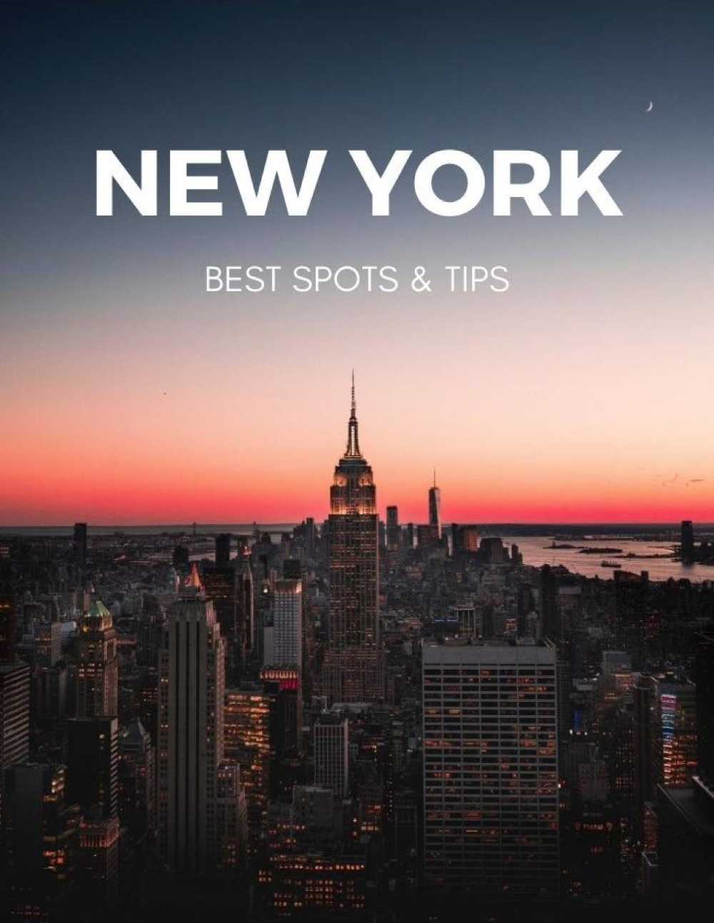 Best spots in New York, directions and maps to reach them without too much trouble and some practical tips learned from practical experience that you might find handy. #newyork #usa #manhattan #centralpark #instgramablespots #brooklynbridge #rockefellercenter #flatironbuilding #dumbo #thevessel #timessquare #theoculus #worldtradecenter
