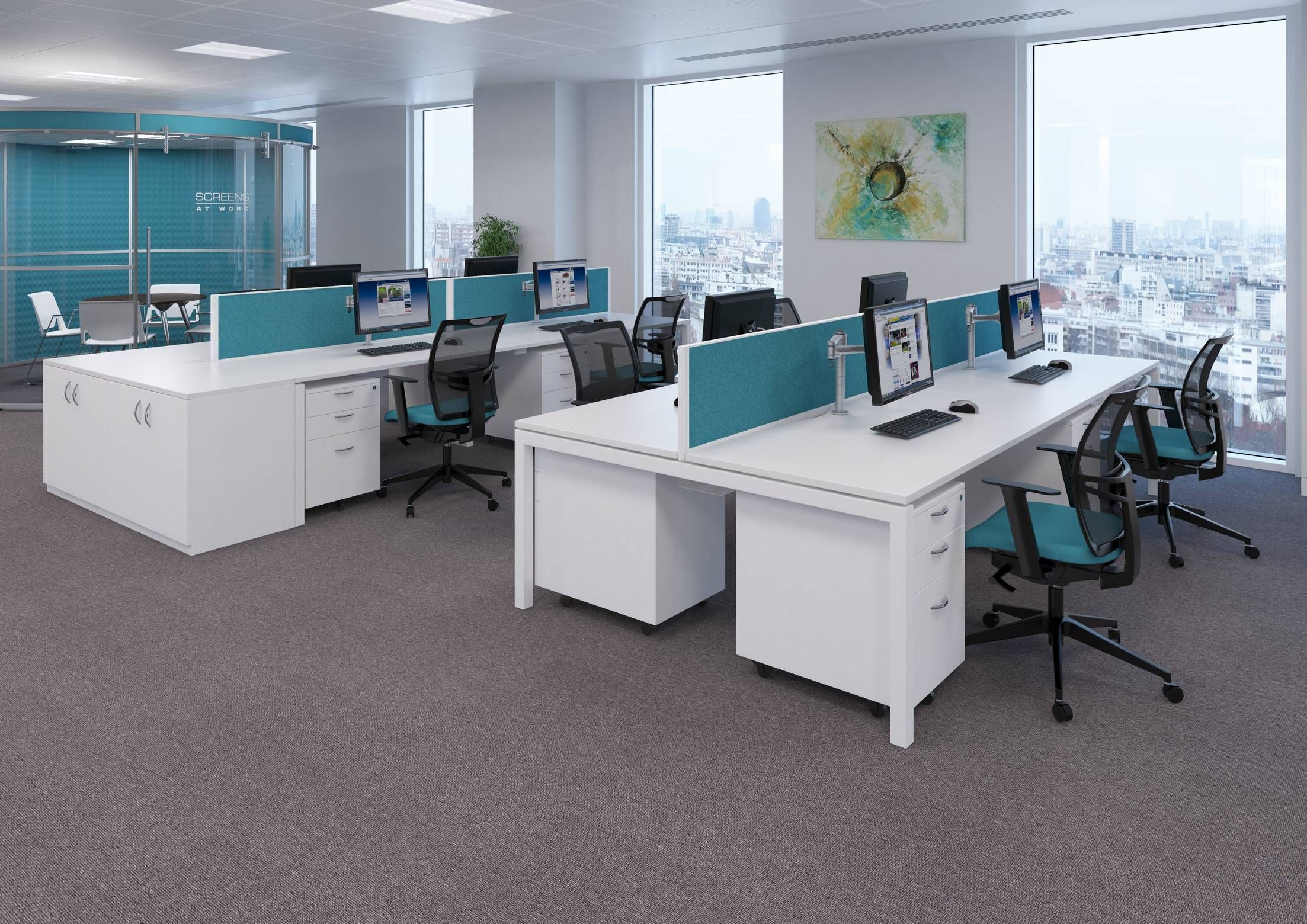 Pin By Jesica On Top Office Furniture Home Office Layouts Office Furniture Design Cheap Office Furniture