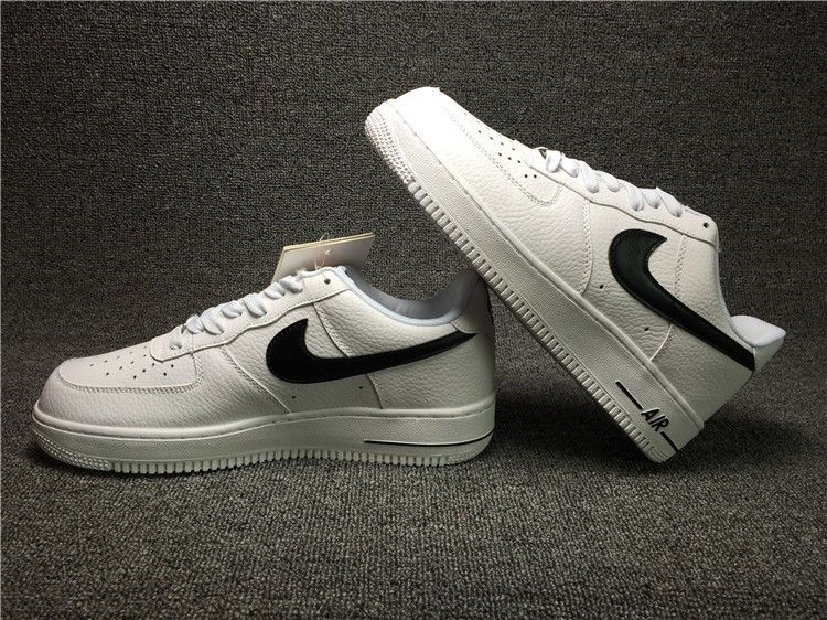 NIKE AIR FORCE 1 MEN'S LOW Casual SPORTSWEAR Shoes 488298