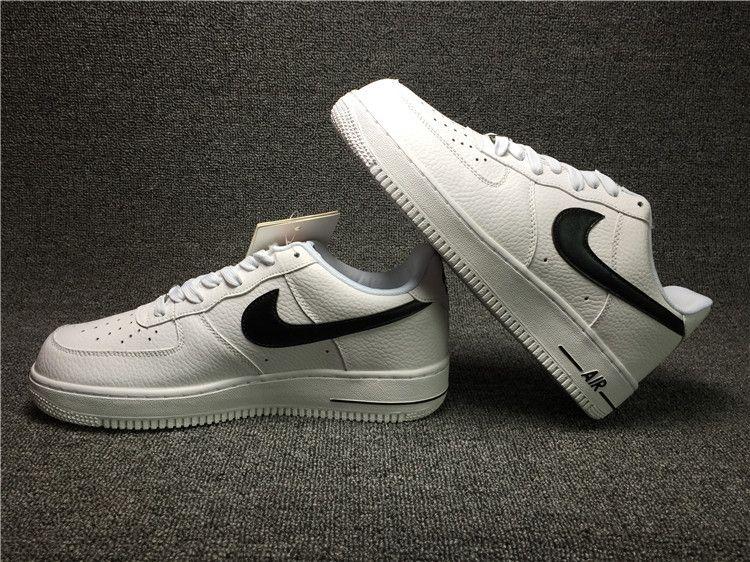 NIKE AIR FORCE 1 MEN'S LOW Casual SPORTSWEAR Shoes 488298