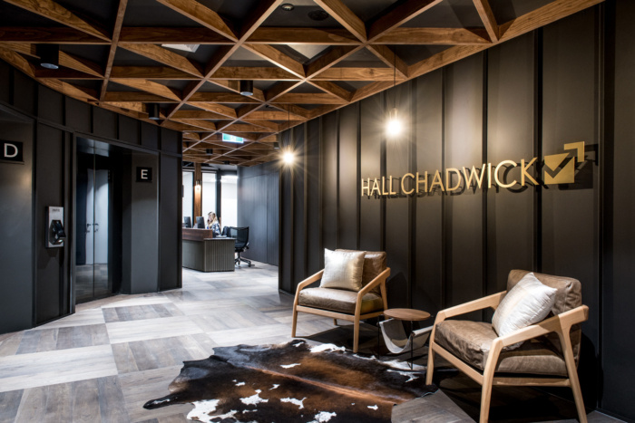 Office Tour: Hall Chadwick Offices – Brisbane