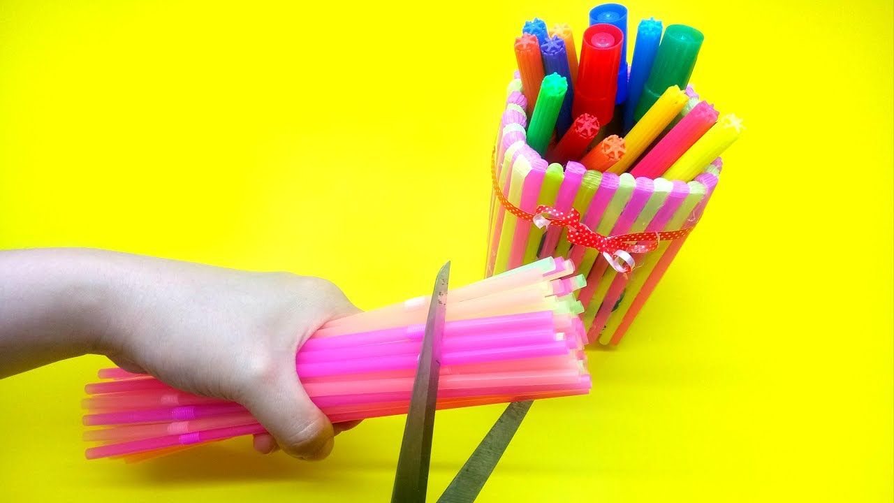 7 TRULY AMAZING HACKS WITH DRINKING STRAW | 5-Minute Life Hacks