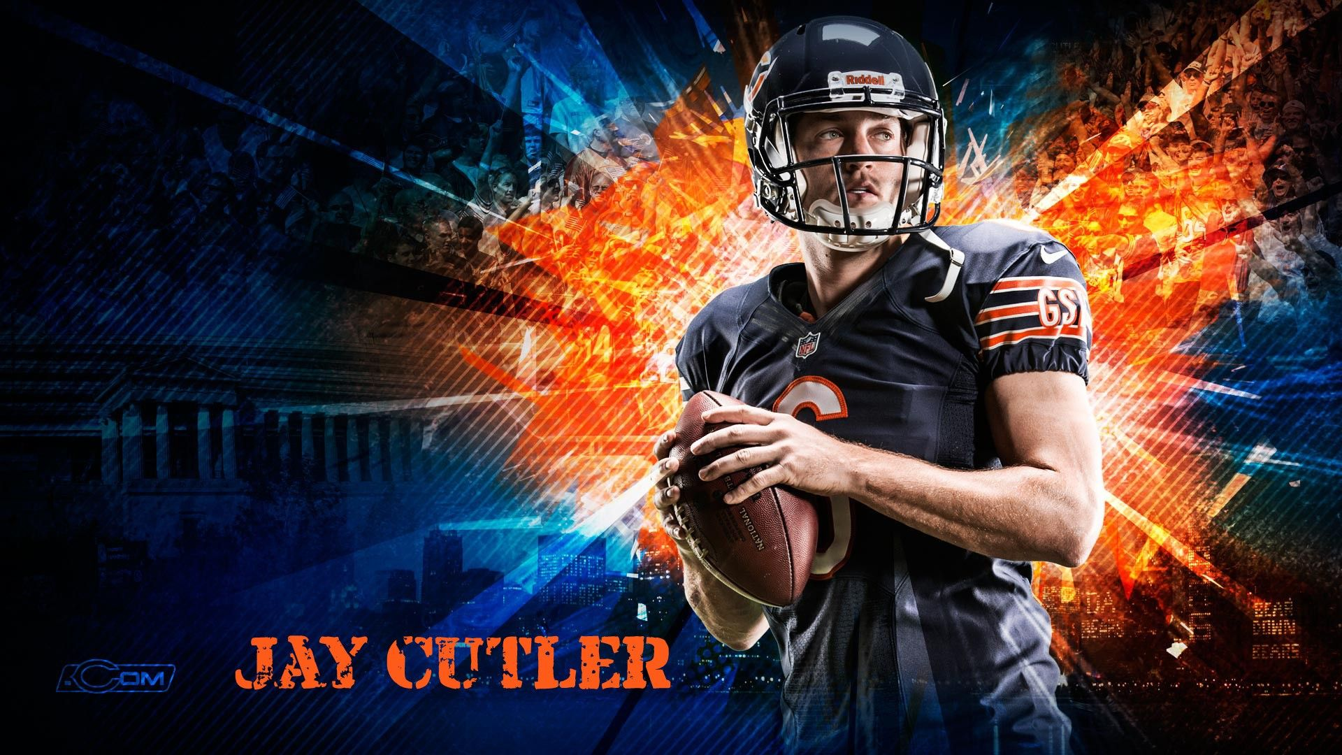 Bears Mac Backgrounds 2020 Nfl Football Wallpapers In 2020 Chicago Bears Wallpaper Nfl Football Wallpaper Chicago Bears