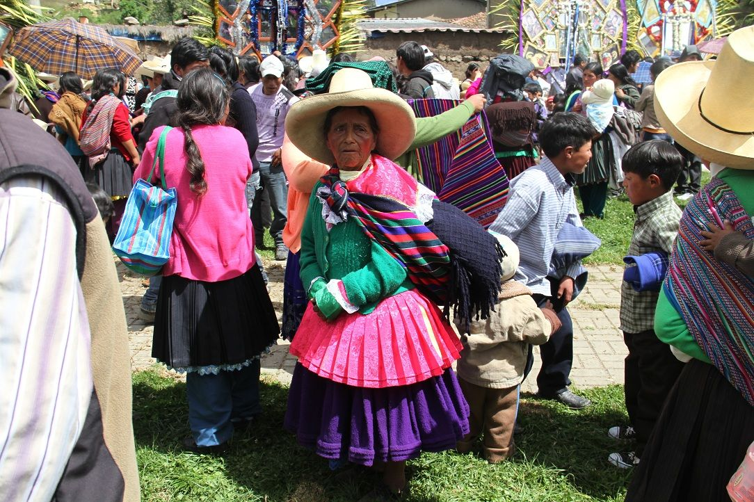 Cajamarca: Sons of the Sun