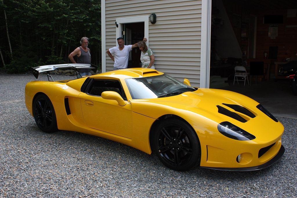 IMG_1659R | Random Rides | Factory five, Kit cars, Custom cars